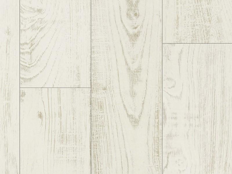 Sol stratifié - Finesse Chestnut White n°6200 1255