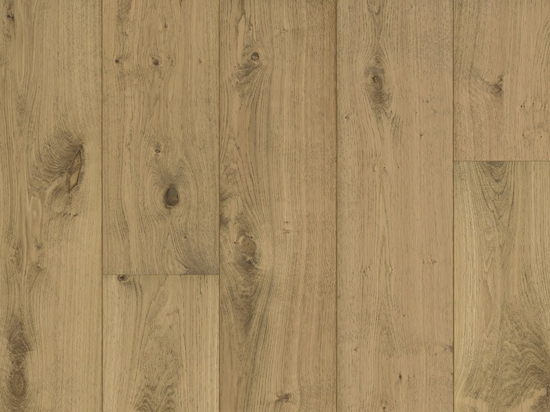 Sol Lindura HD 400 - Chêne rustique pure huilé 8413