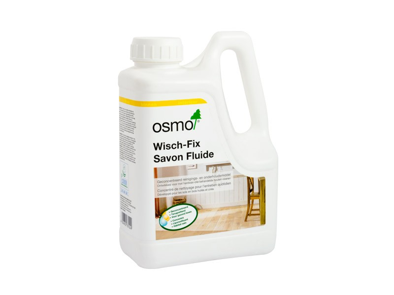 Produit d'entretien Osmo - Savon fluide