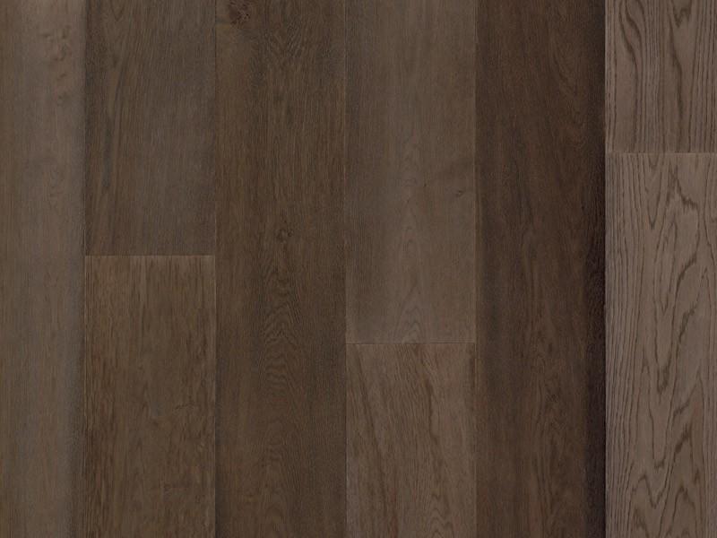 Parquet contrecollé Lamett - Chêne Oslo 190 Authentic Brown