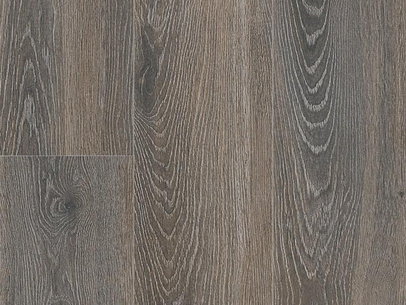 Sol stratifié HPL - Original - Chêne élégant doux gris